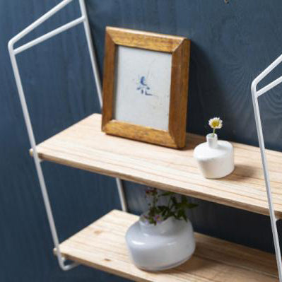 Wall Shelf (White)