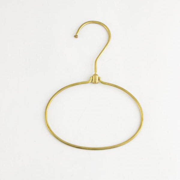 Wire Hanger OVAL