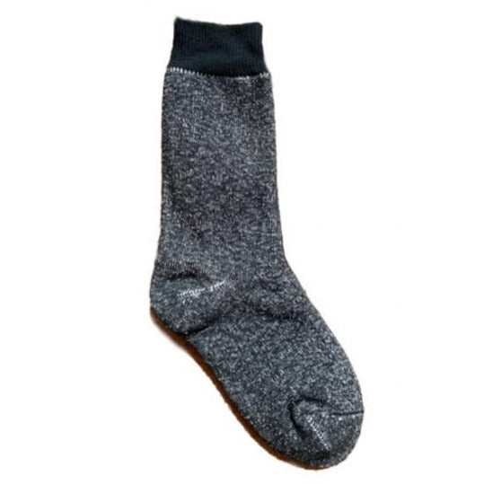 Ashi tabi | Hemp and Japanese paper socks