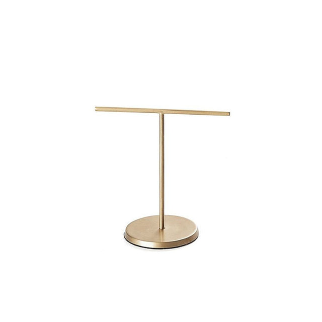 Fog Linen Work Brass Accessory Stand