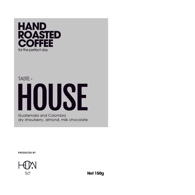 HOW | Hand Roasted Coffee