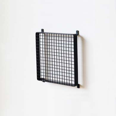 Iron Hanging Board Square S