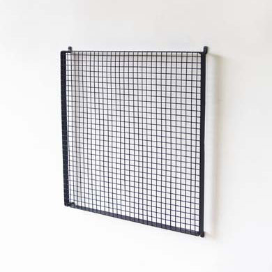 Iron Hanging Board Square L
