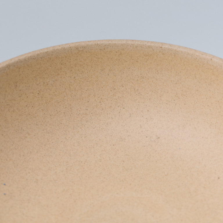 HASAMI PORCELAIN | Bowl Round S (NATURAL)