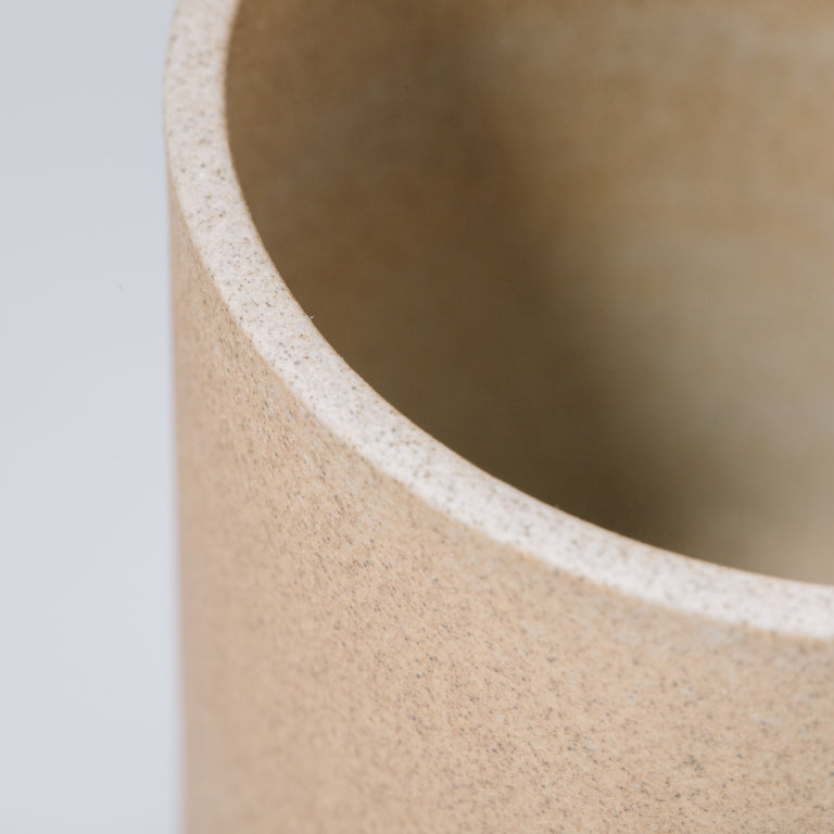 HASAMI PORCELAIN by Ouur | MUG CUP (NATURAL)