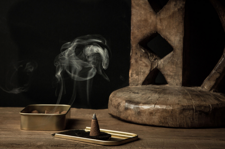 APOTHEKE FRAGRANCE | Incense Cones