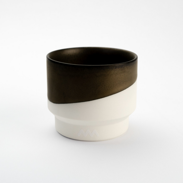ASEMI CO. | HASAMI - DARK BRASS CUP(LIMITED EDITION)
