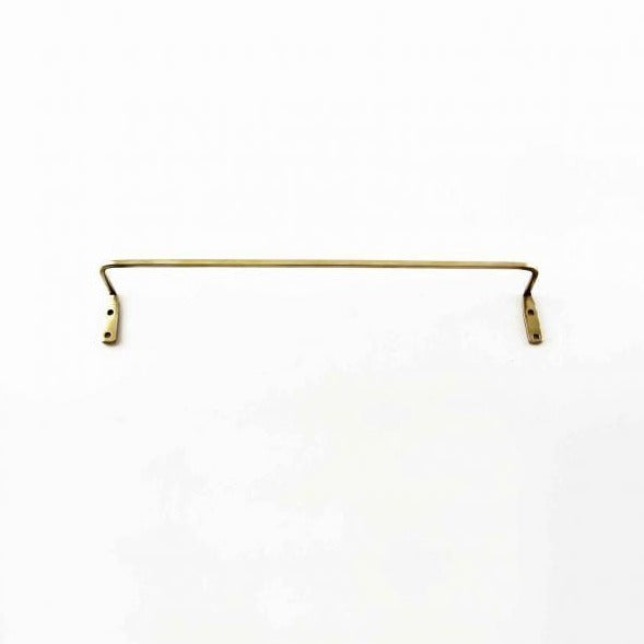 AXCIS,INC. | BRASS TOWEL HOLDER