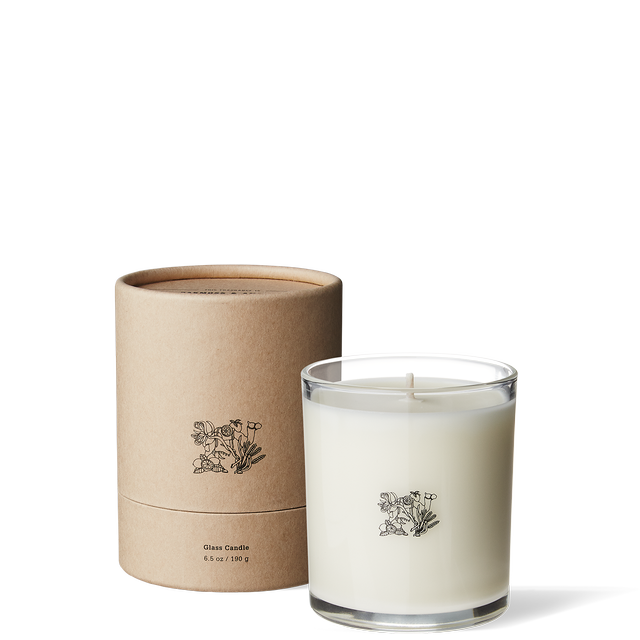 APOTHEKE FRAGRANCE | Glass Candle