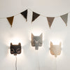 Spirit Animals - Lamp collection inspired by Finnish folklore