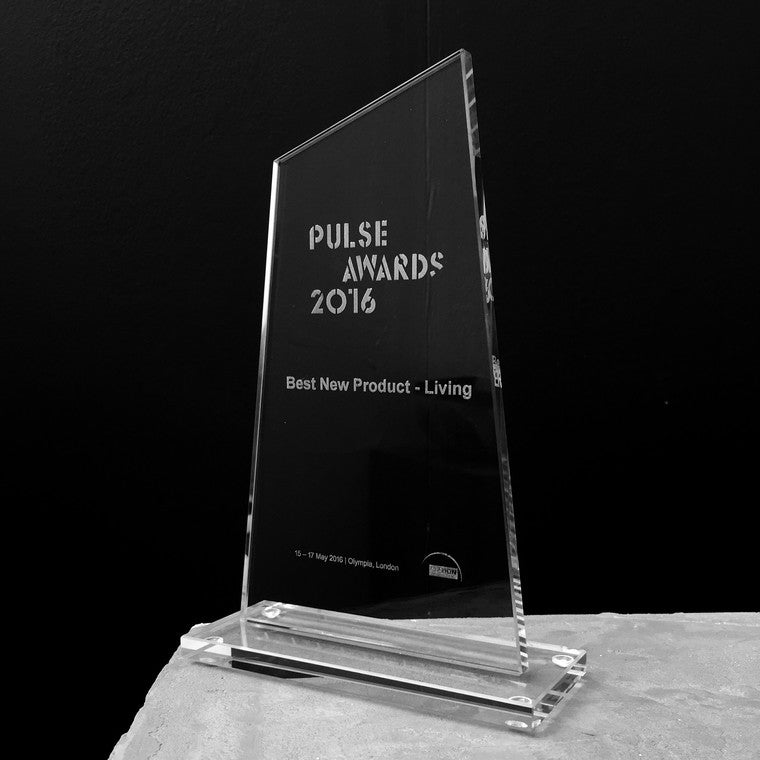 Pulse award winner