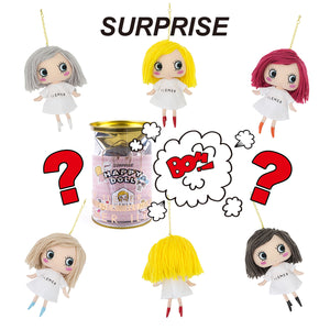 Customized Doll Surprise