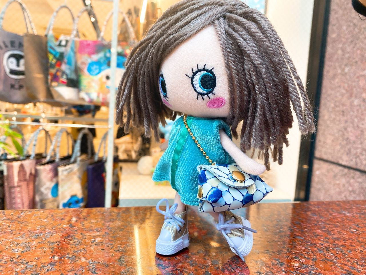 Doll accessories - Bag