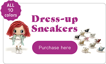 Dress-up Sneakers