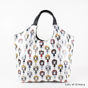 Lots of E/mary | WAKUWAKU | TOTEBAG | ILEMER