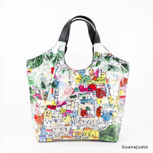 Load image into Gallery viewer, Guanajuato | WAKUWAKU | TOTEBAG | ILEMER