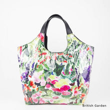 Load image into Gallery viewer, British Garden | WAKUWAKU | TOTEBAG | ILEMER
