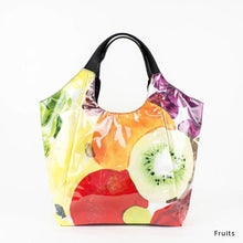 Load image into Gallery viewer, Fruits | WAKUWAKU | TOTEBAG | ILEMER