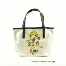 Load image into Gallery viewer, E/mary'sFriends-Vintage | UKIUKI | TOTEBAGS | ILEMER