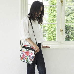 Sun&Flower | YEARYEAR | POCHETTE / BACKPACKS | ILEMER