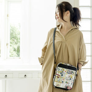 Cartoon | YEARYEAR | POCHETTE / BACKPACKS | ILEMER