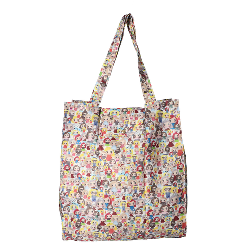 Eco Reusable Tote Bag (L Size)