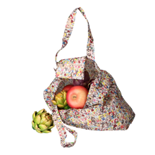 Load image into Gallery viewer, Reusable Eco Tote bag  L size
