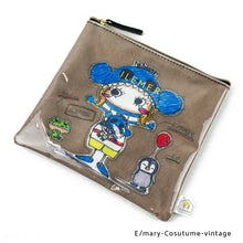 Load image into Gallery viewer, E/mary-Cosutume-vintage | DOKIDOKI | WALLET / POUCH | ILEMER