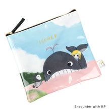 Load image into Gallery viewer, Encounter with KP | DOKIDOKI | WALLET / POUCH | ILEMER