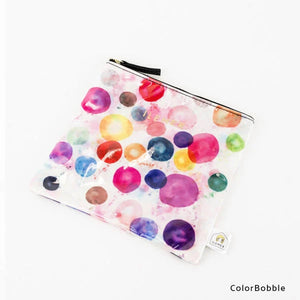 ColorBobble | DOKIDOKI | WALLET / POUCH | ILEMER
