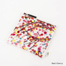 Load image into Gallery viewer, Red Cherry | DOKIDOKI | WALLET / POUCH | ILEMER