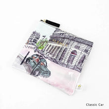 Load image into Gallery viewer, Classic Car | DOKIDOKI | WALLET / POUCH | ILEMER