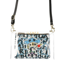 "Load image into Gallery viewer, Crossbody Bag ""PIKAPIKA"""