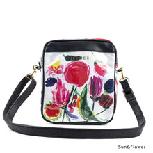 Load image into Gallery viewer, Sun&Flower | YEARYEAR | POCHETTE / BACKPACKS | ILEMER