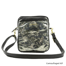 Load image into Gallery viewer, Camouflaged KP | YEARYEAR | POCHETTE / BACKPACKS | ILEMER