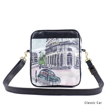 Load image into Gallery viewer, ClassicCar | YEARYEAR | POCHETTE / BACKPACKS | ILEMER