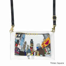 Load image into Gallery viewer, Times Square | PIKAPIKA | WALLET / POUCH | ILEMER