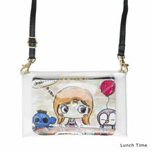 Load image into Gallery viewer, Lunch Time | PIKAPIKA | WALLET / POUCH | ILEMER