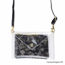 Load image into Gallery viewer, Camouflaged KP | PIKAPIKA | WALLET / POUCH | ILEMER