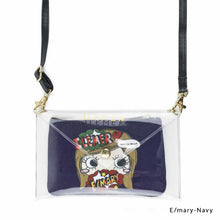Load image into Gallery viewer, E/mary-Navy | PIKAPIKA | WALLET / POUCH | ILEMER