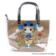 Load image into Gallery viewer, E/mary-Cosutume-vintage | KIRAKIRA | HANDBAGS/MINIBAGS | ILEMER