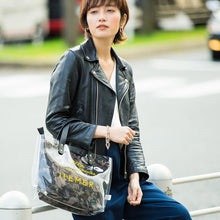 Load image into Gallery viewer, Kira Kira Mini Totebag