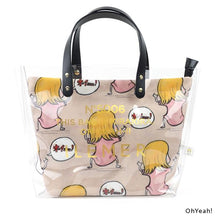 Load image into Gallery viewer, OhYeah! | KIRAKIRA | HANDBAGS/MINIBAGS | ILEMER