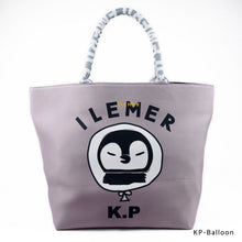 Load image into Gallery viewer, KP-Balloon | LUNLUN | TOTEBAG | ILEMER