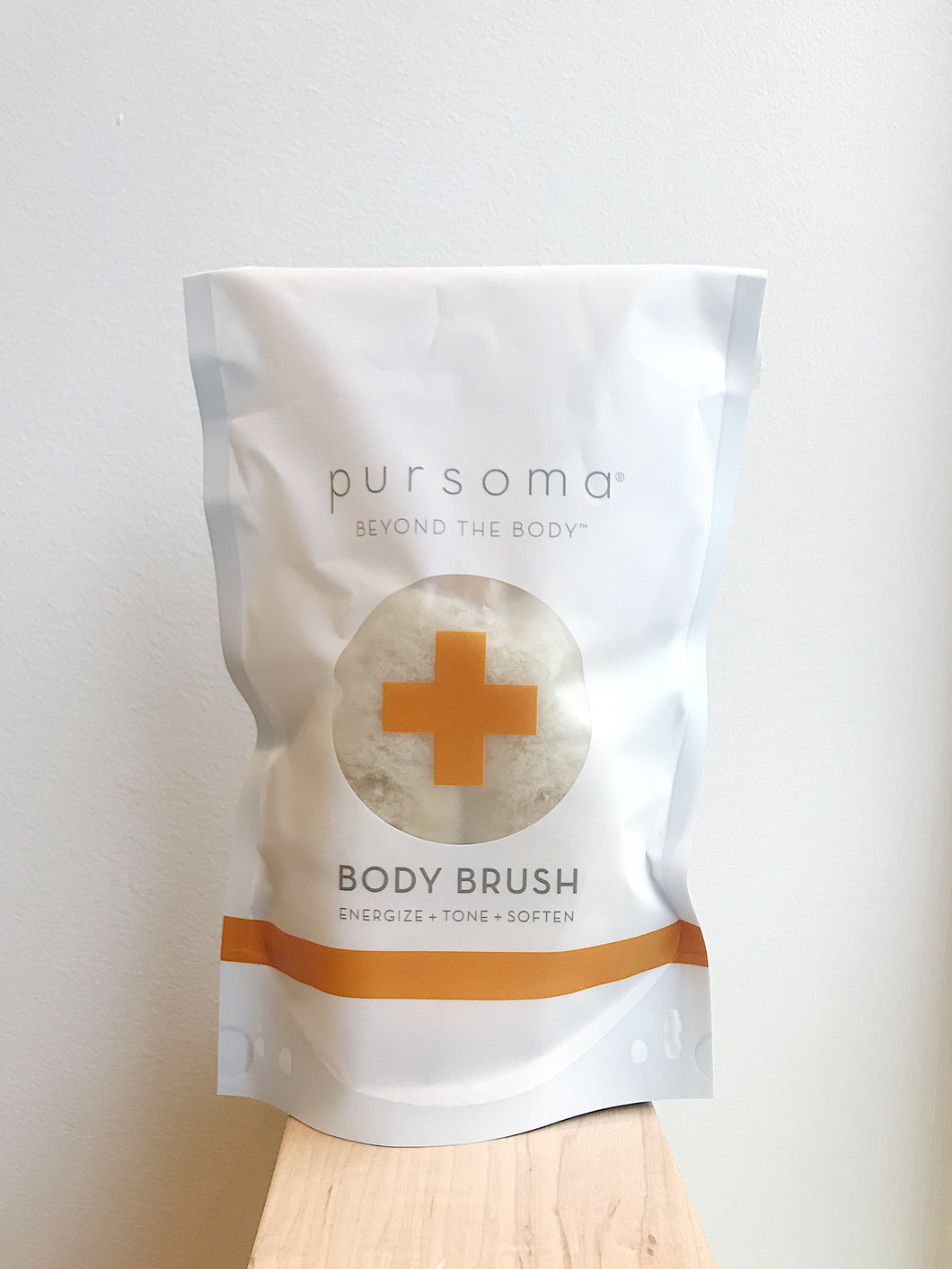 Pursoma Body Brush