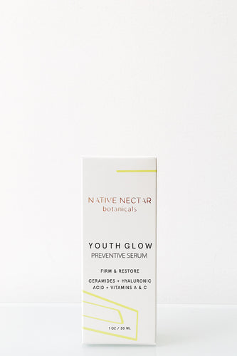 Native Nectar Youth Glow Serum