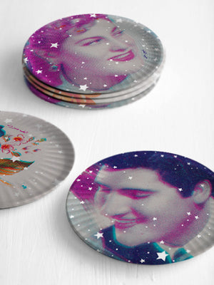 Alf Mabrouk | plates collection