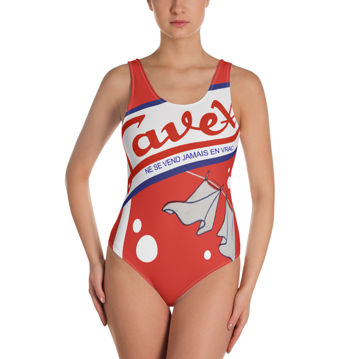 Lavex Santoro One-Piece Swimsuit