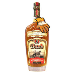 Buck Whiskey
