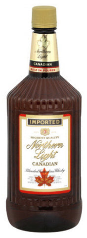 Nothern Light Canadian Whisky